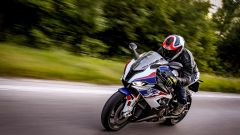 Ridenbox: best bike BMW S 1000 RR M package