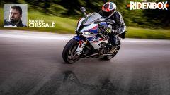 Ridenbox: le migliori e le peggiori moto guidate da Danilo Chissalè