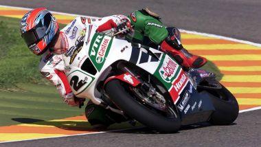 Ridenbox: wish i had ridden Honda VTR 1000 SP2 Colin Edwards