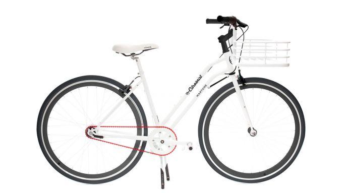 Rider Citroenist by Martone: il modello da donna