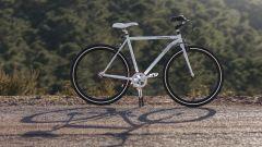 Rider Citroenist by Martone: il modello da uomo