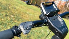 Riese & Müller Charger3 GT Vario: il telecomando