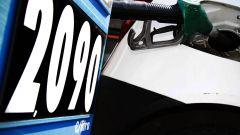 Rifornimento di benzina, torna l'incubo dei 2 euro/litro