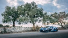 Rimac C_Two: 3/4 frontale