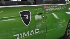 Rimac Concept One - Immagine: 54