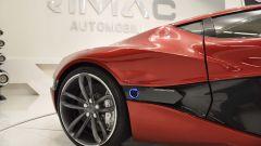 Rimac Concept One - Immagine: 7