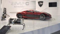 Rimac Concept One - Immagine: 5