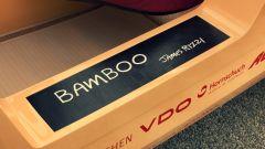 Rinspeed Bamboo: le nuove immagini in HD - Immagine: 35