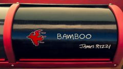 Rinspeed Bamboo: le nuove immagini in HD - Immagine: 37