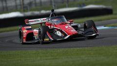 Indy GP: Veekay beffa Grosjean per il primo successo