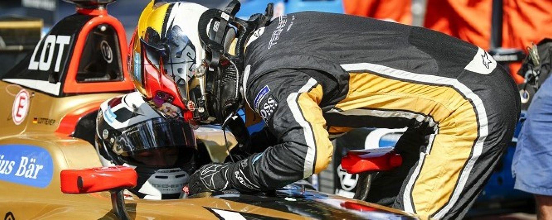 Riparte la Formula E 2019: DS pronta per Marrakech