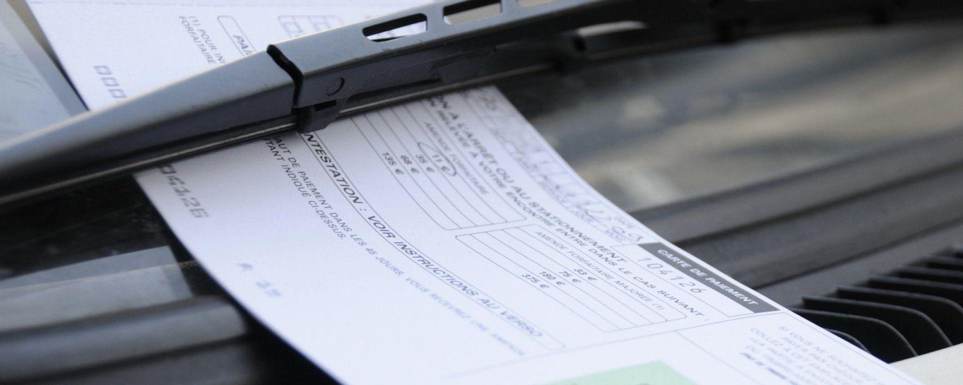 Multe non pagate, tutte le info - La tua auto