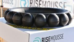 Risemousse: la nuova mousse 2.0