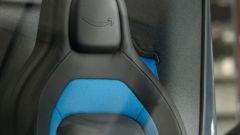 Rivian: il sedile del furgone realizzato per Amazon