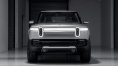 Rivian R1T, ecco il super pick-up elettrico. Che numeri! - Immagine: 5