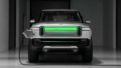 Rivian R1T, ecco il super pick-up elettrico. Che numeri! - Immagine: 6
