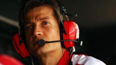 Massimo Rivola è il nuovo AD di Aprilia Racing, dopo Ferrari