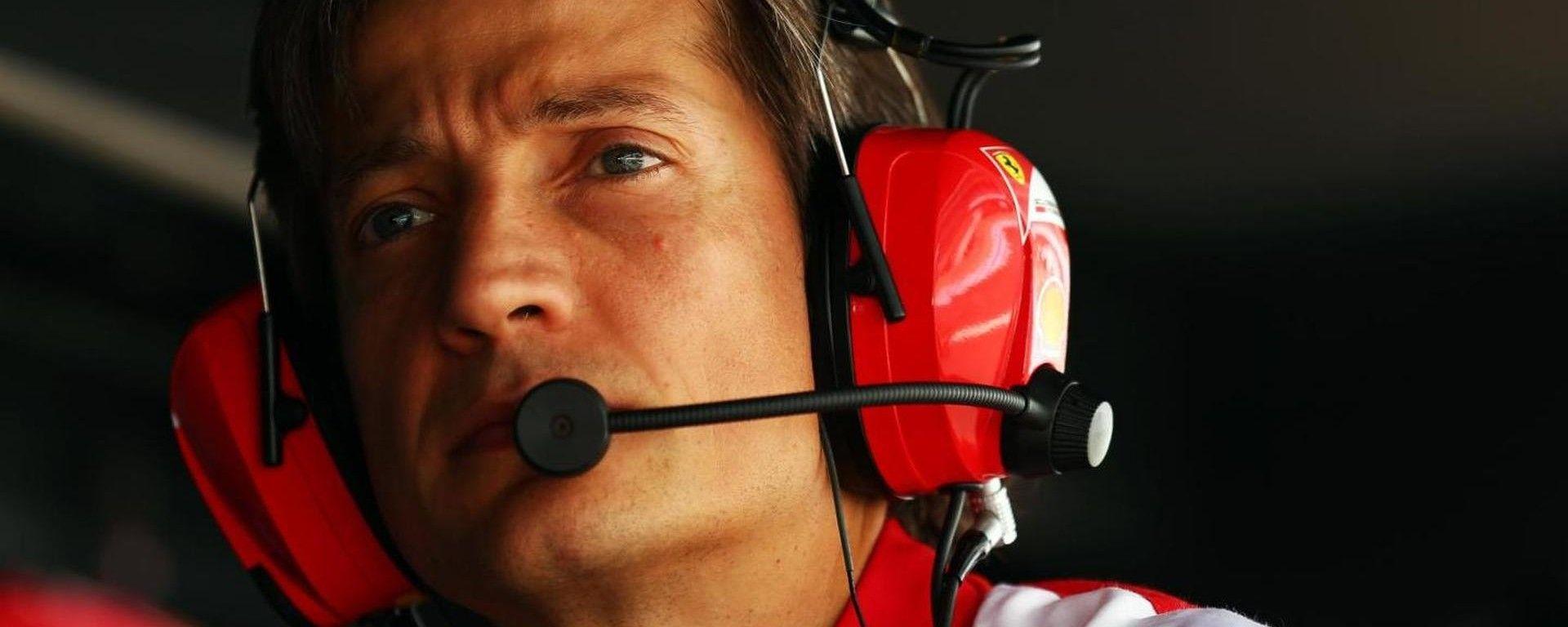 Rivola: da Ferrari ad Aprilia per svolgere il ruolo di AD