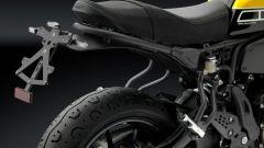 Rizoma: per Yamaha XSR700 e XSR900 una linea di accessori    - Immagine: 8