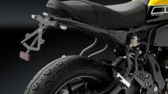 Rizoma: per Yamaha XSR700 e XSR900 una linea di accessori    - Immagine: 9