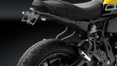 Rizoma: per Yamaha XSR700 e XSR900 una linea di accessori    - Immagine: 10