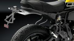 Rizoma: per Yamaha XSR700 e XSR900 una linea di accessori    - Immagine: 7