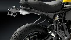 Rizoma: per Yamaha XSR700 e XSR900 una linea di accessori    - Immagine: 11