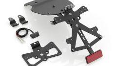 Rizoma: per Yamaha XSR700 e XSR900 una linea di accessori    - Immagine: 25