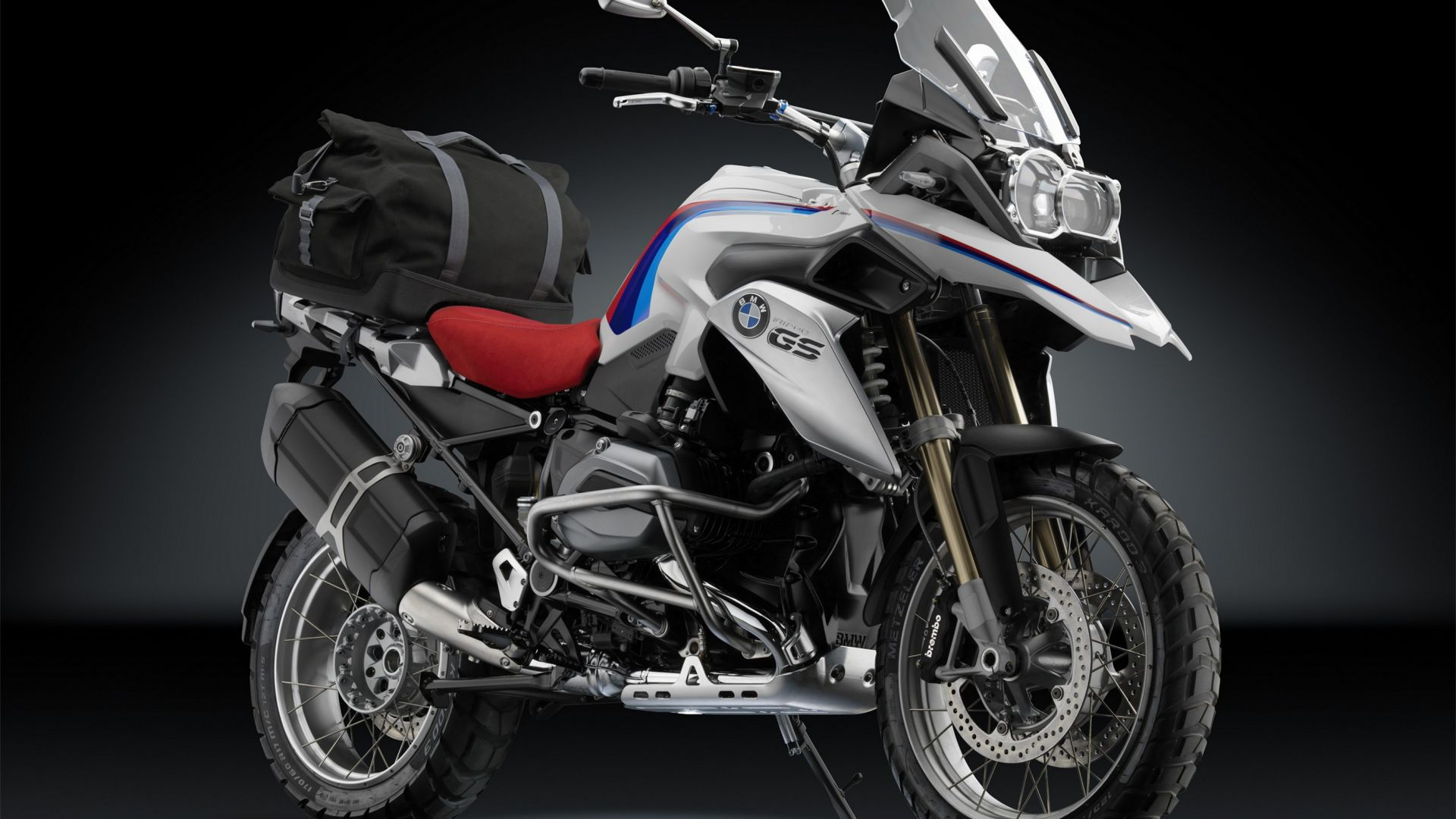 accessori moto rizoma accessory line per bmw r 1200 gs motorbox. Black Bedroom Furniture Sets. Home Design Ideas