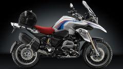 Rizoma: Accessory Line per BMW R 1200 GS - Immagine: 1