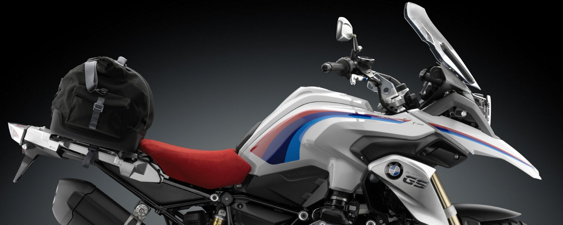 Rizoma: Accessory Line per BMW R 1200 GS