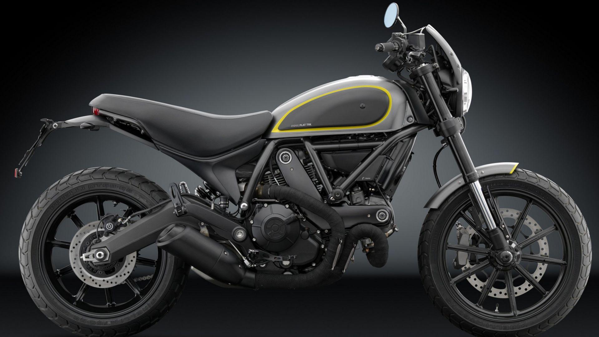 Accessori Moto Rizoma Accessory Line Per Ducati
