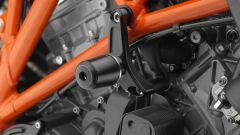 Rizoma: Accessory Line per KTM 390 Duke e 1290 Super Duke R - Immagine: 13