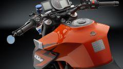 Rizoma: Accessory Line per KTM 390 Duke e 1290 Super Duke R - Immagine: 15