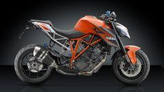 Rizoma: Accessory Line per KTM 390 Duke e 1290 Super Duke R - Immagine: 1