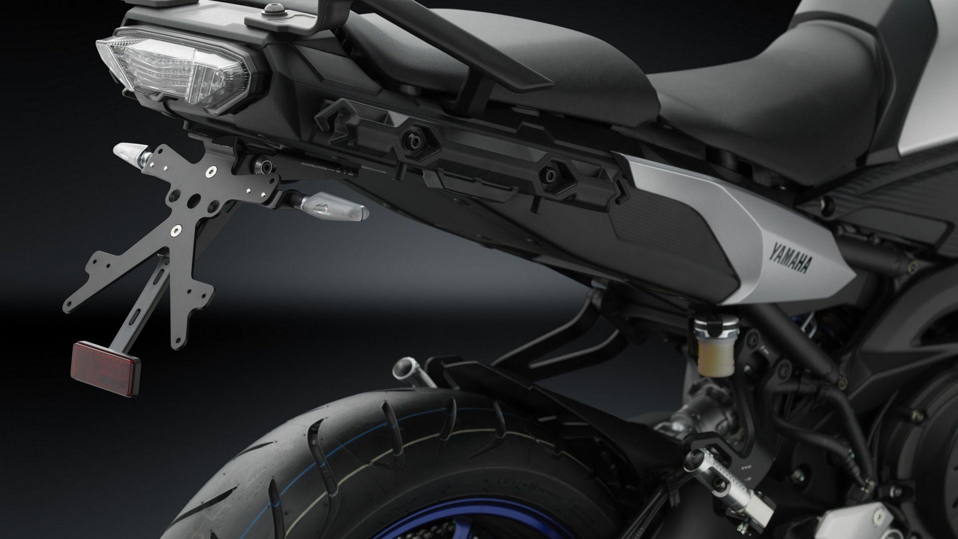Accessori Moto Rizoma Per La MT 09 Tracer