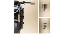 Rizoma Bronze 21: disponibile la nuova finitura effetto bronzo - Immagine: 1