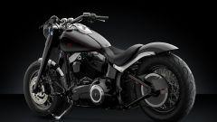 Rizoma: l'accessory line per Harley Softail Slim punta a pulizia, potenza e rispetto dell'originale