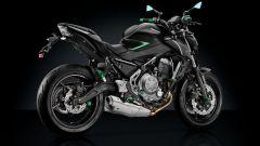 Rizoma: nuova linea di accessori per Kawasaki Z650 e Z900  - Immagine: 3