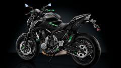 Rizoma: nuova linea di accessori per Kawasaki Z650 e Z900  - Immagine: 4