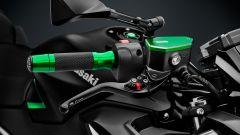 Rizoma: nuova linea di accessori per Kawasaki Z650 e Z900  - Immagine: 5