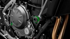 Rizoma: nuova linea di accessori per Kawasaki Z650 e Z900  - Immagine: 7
