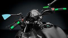 Rizoma: nuova linea di accessori per Kawasaki Z650 e Z900  - Immagine: 8