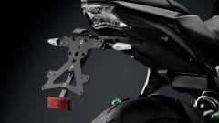 Rizoma: nuova linea di accessori per Kawasaki Z650 e Z900  - Immagine: 9