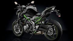 Rizoma: nuova linea di accessori per Kawasaki Z650 e Z900  - Immagine: 18