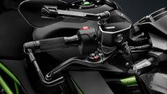 Rizoma: nuova linea di accessori per Kawasaki Z650 e Z900  - Immagine: 19