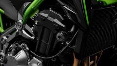 Rizoma: nuova linea di accessori per Kawasaki Z650 e Z900  - Immagine: 21