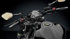 Rizoma: nuova linea di accessori per Kawasaki Z650 e Z900  - Immagine: 22
