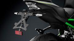 Rizoma: nuova linea di accessori per Kawasaki Z650 e Z900  - Immagine: 23