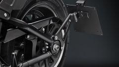 Rizoma: nuovi accessori per la gamma Harley Davidson Softail - Immagine: 5